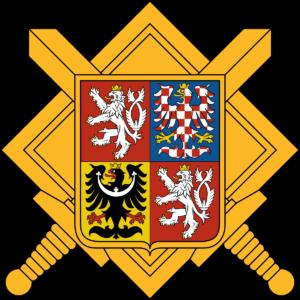 Armáda ČR logo