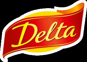 Delta pekárny logo