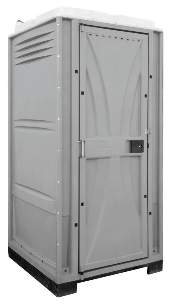 Turecká mobilní toaleta k pronájmu